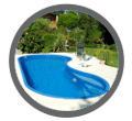 Calypso Glass Pools