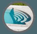 Ceramic Compact Pools