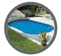 Prefabricated pools Ibiza