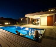 Строительство бассейнов и джакузи