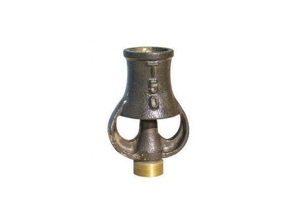 Casket nozzle 1 ''