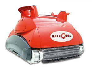 Робот Галеон