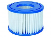 Filter insert for inflatable Jacuzzi Lay-Z-Spa
