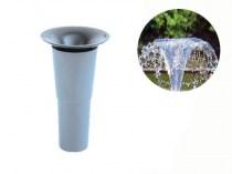Пластмассовое зонтичное сопло для зонтика