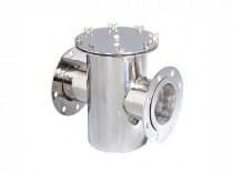 Металлический предварительный фильтр