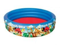 Надувной бассейн Bestway Angry Birds