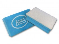 Mushroom Azuro for cleaning of swimming pools, saunas, jacuzzi