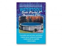 Pool foil liner